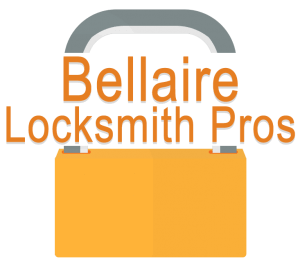 Bellaire Locksmith Pros Logo