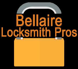Bellaire Locksmith Pros Logo